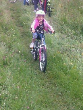 KS1 Bike Ride