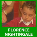 florence nightingale blog