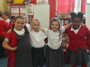 Year 3 – Martin Luther King