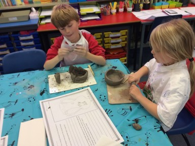 Year 4 – Frederic William Dobson